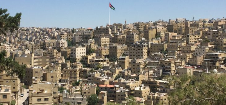 Things to do in Amman, Jordan !