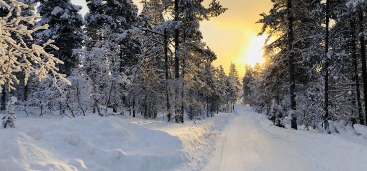 Finland – Itinerary and Things to Do in Finnish Lapland